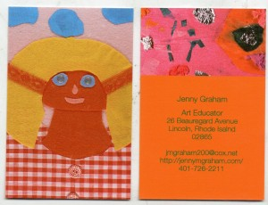 business cards011